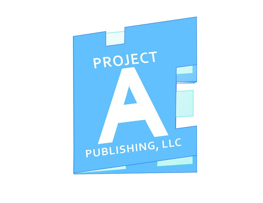 Konkurrenceindlæg #74 for Graphic Design for Project A Publishing, LLC