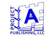 Graphic Design Inscrição do Concurso Nº44 para Graphic Design for Project A Publishing, LLC