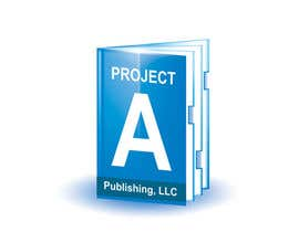 #82 para Graphic Design for Project A Publishing, LLC por HDReality