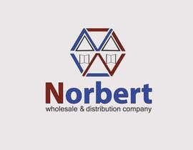 Nro 6 kilpailuun Logo for Wholesale Distribution Company käyttäjältä ashidulislam728