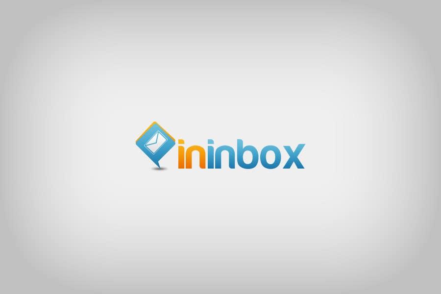Penyertaan Peraduan #                                        446                                      untuk                                         Logo Design for ininbox.com