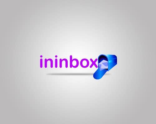 Penyertaan Peraduan #                                        452                                      untuk                                         Logo Design for ininbox.com