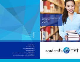 barinix tarafından Design a Brochure for an Education Institute için no 14