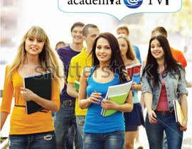amcgabeykoon tarafından Design a Brochure for an Education Institute için no 3