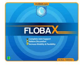 #65 for Logo Design for Flobax by steamrocket