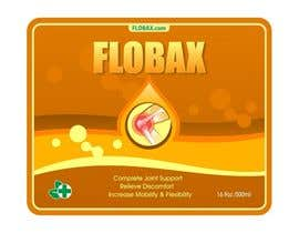#100 for Logo Design for Flobax by steamrocket