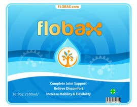 #66 para Logo Design for Flobax por steamrocket