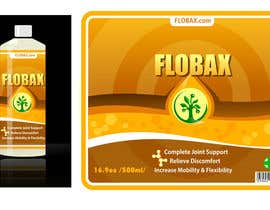 #51 para Logo Design for Flobax por steamrocket