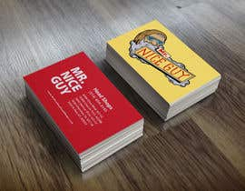 #74 for Design Business Cards for a store chain by alvinfadoil