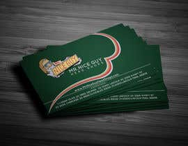 #79 for Design Business Cards for a store chain by mahbub1976