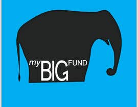 nº 155 pour Design a Logo for MyBigFund! par Dragan70
