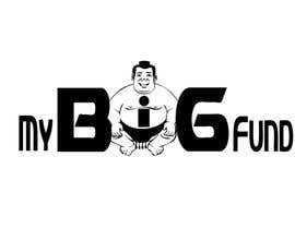 #111 for Design a Logo for MyBigFund! af riyutama