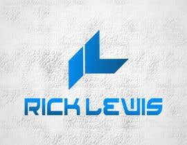 #46 for Design logo for DJ/Producer Rick Lewis af IamGot