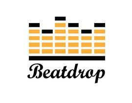 MONITOR168 tarafından Beatdrop logo design competition için no 20