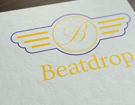 MONITOR168 tarafından Beatdrop logo design competition için no 30