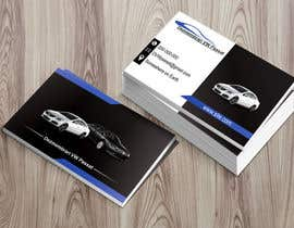 FALL3N0005000 tarafından Business  Card Design for Auto Dismantling Business of VW Passat için no 4