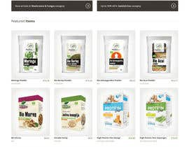 kanwarbuttar tarafından Design a Website Mockup for joomla website - repost için no 2