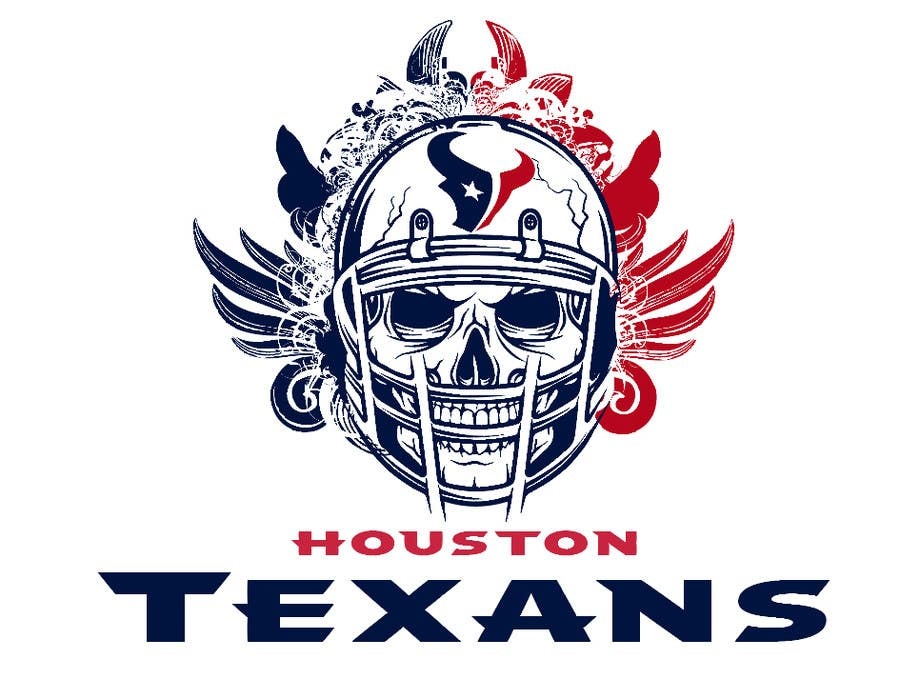 entry 10 by sunnygoldeneye for i need a houston texans logo rh freelancer com Houston Texans SVG Gangster Clip Art Houston Texans