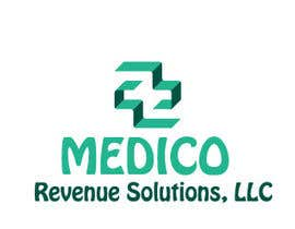 nº 43 pour Design a Logo and some Stationery for MEDICO Revenue Solutions, LLC par smjunaidkhan