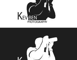 #50 for Design a Logo for Kev Ben Photography af giangfamj