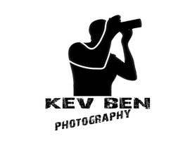 #54 for Design a Logo for Kev Ben Photography af walidessoussi