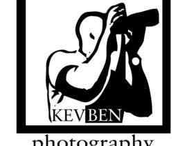 #58 for Design a Logo for Kev Ben Photography af motoroja