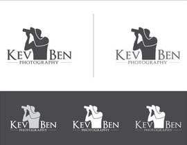 nº 22 pour Design a Logo for Kev Ben Photography par sanpatel