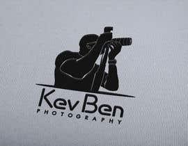 nº 16 pour Design a Logo for Kev Ben Photography par airbrusheskid