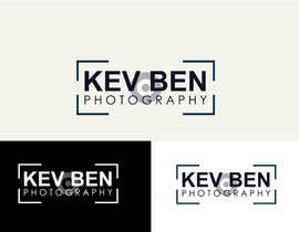 #47 for Design a Logo for Kev Ben Photography af gamav99
