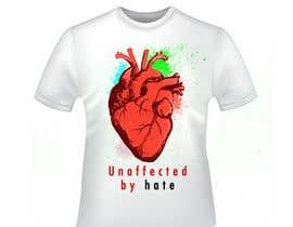 MahmoudSalah94 tarafından T-Shirt Design için no 14