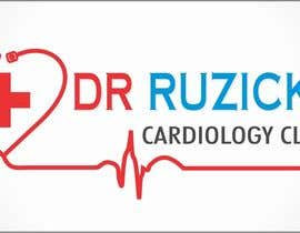 #268 для Logo Design for Dr Ruzicka Cardiology от ACERAMESH