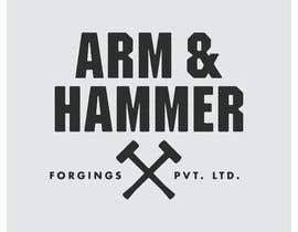 #19 for Design a Logo for a Steel Company af NathanielHebert