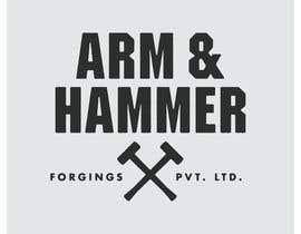 nº 19 pour Design a Logo for a Steel Company par NathanielHebert