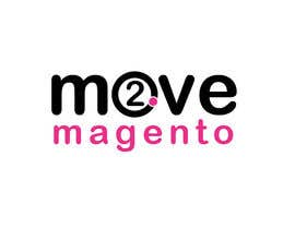 #61 cho Design a Logo for Move2Magento and MovetoMagento bởi vlogo