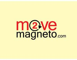 nº 24 pour Design a Logo for Move2Magento and MovetoMagento par ayogairsyad