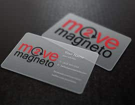 nº 25 pour Design a Logo for Move2Magento and MovetoMagento par ayogairsyad