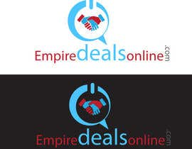 #28 para Empire Deals Online Logo Design por arkwebsolutions