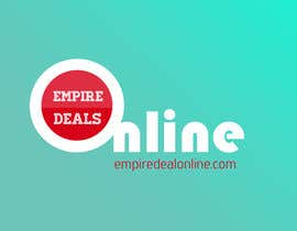 #10 para Empire Deals Online Logo Design por johnrichacebes