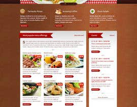 #8 untuk Build a Website for restaurants oleh phpdemosoft