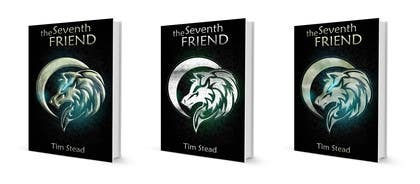 #36 for I need three simple ebook covers designed by chubi91