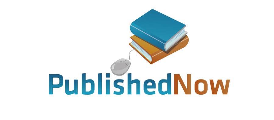 Inscrição nº 150 do Concurso para Logo for Published Now