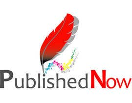 #40 for Logo for Published Now by strada