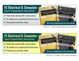 web360degrees tarafından Banner design için no 22