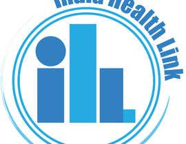 #6 cho Design a Logo for India Health Link bởi farheem