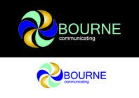 Contest Entry #329 for Logo Design for Bourne Communicating