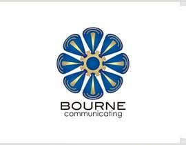 #459 untuk Logo Design for Bourne Communicating oleh innovys