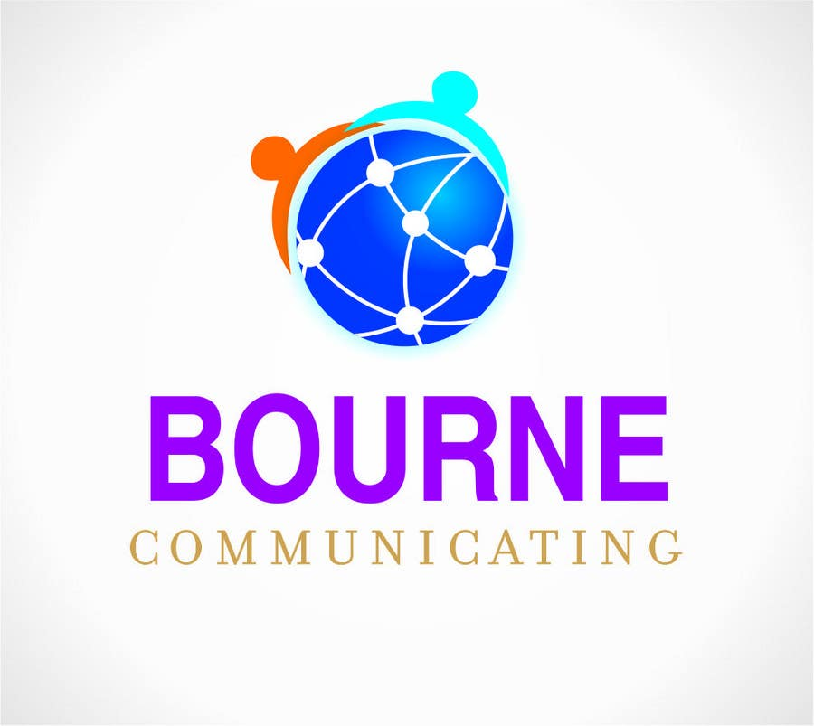 #11 for Logo Design for Bourne Communicating by ACERAMESH
