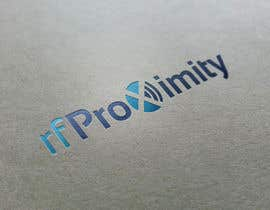 #82 for Design a Logo for ibeacon, wifi company called rfproximity.com af manuel0827