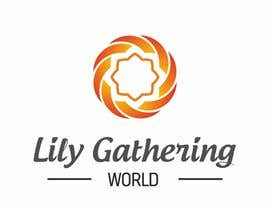 #34 for Design a Logo for Lily Gathering World by Yariss