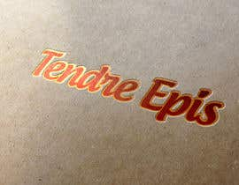 "#3 for ""Tendre Epis"" logo by cosstelbell"